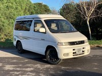 2016 MAZDA BONGO FRIENDEE 2.5 Auto Full Camper Conversion £7995.00