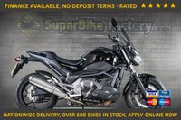 USED 2015 15 HONDA NC750 SD-E  GOOD & BAD CREDIT ACCEPTED, OVER 600+ BIKES IN STOCK