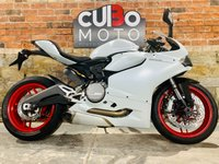 USED 2014 14 DUCATI 899 PANIGALE ABS Serviced Every Year!
