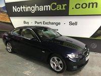 2007 BMW 3 SERIES 2.5 325I SE 2d AUTO 215 BHP £5195.00