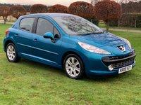 2009 PEUGEOT 207 1.6 SPORT HDI 5d 110 BHP £2990.00