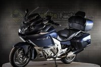 USED 2016 16 BMW K1600GTL USED MOTORBIKE GOOD & BAD CREDIT ACCEPTED, OVER 600+ BIKES IN STOCK