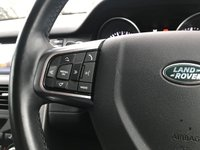 USED 2015 15 LAND ROVER DISCOVERY SPORT 2.2 SD4 HSE LUXURY 5d AUTO 190 BHP