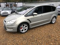 2009 FORD S-MAX