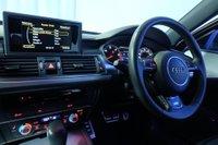 USED 2016 16 AUDI A6 2.0 TDI QUATTRO S LINE 4d AUTO 188 BHP
