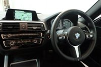 USED 2017 67 BMW 2 SERIES 218I M SPORT Coupe 2d [NAV]