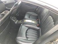 USED 2009 58 MERCEDES-BENZ CLS CLASS 3.0 CLS320 CDI 4d AUTO 222 BHP
