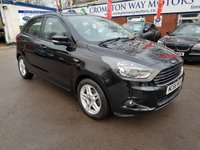 USED 2017 66 FORD KA+ 1.2 ZETEC 5d 69 BHP 0%  FINANCE AVAILABLE ON THIS CAR PLEASE CALL 01204 393 181