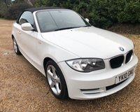 2010 BMW 1 SERIES 2.0 118D SPORT 2d 141 BHP £5990.00