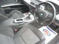 USED 2019 60 BMW 318d 318 DIESEL M-SPORT STEP AUTOMATIC 4 DOOR