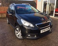 USED 2013 63 PEUGEOT 2008 1.4 HDI ACTIVE 5d 68 BHP £20 ROAD TAX PER YEAR !!!
