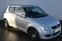 2010 SUZUKI SWIFT 1.3 SZ3 3d 91 BHP £SOLD