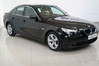 2008 BMW 525 SE Automatic 2.5 4d SALOON LOW MILEAGE £5650.00