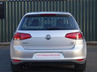 USED 2015 65 VOLKSWAGEN GOLF 1.4 MATCH TSI 5dr 122BHP *****1 Owner, Parking Aid, £30 Road Tax, Immaculate *****