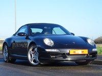 2006 PORSCHE 911 3.8 CARRERA 4 S 2d 350 BHP £24500.00