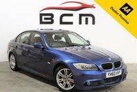2010 BMW 3 SERIES 2.0 320D M SPORT 4d 181 BHP £5985.00