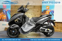 USED 2016 66 PIAGGIO MP3 MP3 300 YOURBAN SPORT LT - 1 Owner
