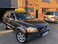 USED 2005 05 VOLVO XC90 2.4 D5 SE 5d AUTO 161 BHP