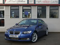 USED 2006 56 BMW 3 SERIES 3.0 335I SE 2d 302 BHP