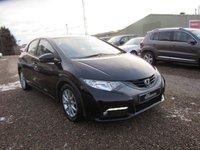 2012 HONDA CIVIC 1.8 I-VTEC ES 5d 140 BHP £7795.00