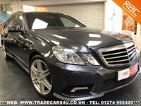 2010 MERCEDES-BENZ E 350 PETROL AMG SPORT ESTATE AUTO £SOLD