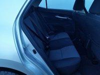 USED 2010 60 TOYOTA AURIS 1.3 TR VVT-I 5d 101 BHP