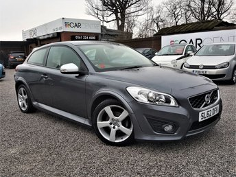 View our 2012 62 VOLVO C30 R-DESIGN 1999CC