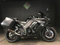 2015 KAWASAKI Z1000SX MFF. ABS. KTRC. 9700 MILES. FSH. NICE EXTRAS. LOVELY BIKE £6250.00