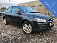 USED 2005 55 FORD FOCUS 2.0 GHIA 16V 4d 144 BHP Part Ex To Clear - MOT Aug 19