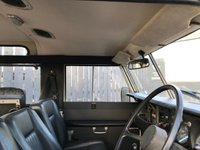 USED 1979 LAND ROVER 88 Station Wagon 1979 Land Rover series 3 SWB