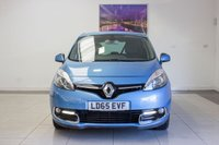 USED 2015 65 RENAULT SCENIC 1.5 DYNAMIQUE NAV DCI 5d 110 BHP Bluetooth, USB, MP3, January 2020 MOT, Just Been Serviced