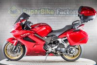USED 2010 60 HONDA VFR800F  GOOD & BAD CREDIT ACCEPTED, OVER 600+ BIKES IN STOCK