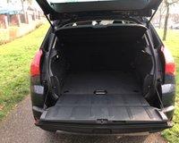 USED 2013 13 PEUGEOT 3008 1.6 ALLURE HDI FAP 5d 115 BHP SPACIOUS FAMILY CAR: