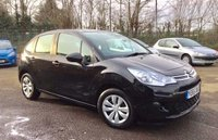 USED 2016 65 CITROEN C3 1.0 PURETECH VT 5d  WITH LOW MILEAGE AND SERVICE HISTORY  NO DEPOSIT  PCP/HP FINANCE ARRANGED, APPLY HERE NOW