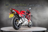 USED 2003 03 HONDA CBR600RR RR-3  GOOD & BAD CREDIT ACCEPTED, OVER 600+ BIKES IN STOCK