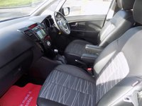 USED 2013 13 KIA VENGA 1.6 3 SAT NAV 5d AUTO 123 BHP
