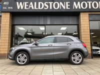 2015 MERCEDES-BENZ GLA CLASS 2.1 GLA 200 D SPORT EXECUTIVE 5d AUTO 134 BHP £SOLD