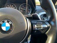 USED 2014 64 BMW 1 SERIES 2.0 125D M SPORT 5d AUTO 215 BHP M Sport, Leather, Xenon, FBMWSH, MOT, Finance, Warranty
