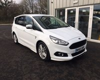 USED 2016 65 FORD S-MAX 2.0 TDCI TITANIUM SPORT 180 BHP THIS VEHICLE IS AT SITE 1 - TO VIEW CALL US ON 01903 892224