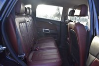 USED 2012 12 VAUXHALL ANTARA 2.2 SE CDTI 5d AUTO 161 BHP