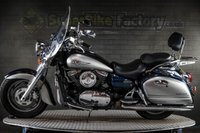 USED 2005 05 KAWASAKI VN1600  GOOD & BAD CREDIT ACCEPTED, OVER 600+ BIKES IN STOCK