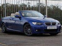 USED 2007 07 BMW 3 SERIES 3.0 325i M-Sport