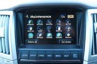 USED 2006 56 LEXUS RX 3.5 350 SE 5d AUTO 273 BHP
