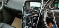 USED 2015 64 VOLVO XC60 2.4 D4 R-DESIGN LUX NAV AWD 5d AUTO 178 BHP VRT PRICE FOR REPUBLIC OF IRELAND €5,551