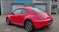 USED 2013 VOLKSWAGEN BEETLE 1.6 TDI BLUEMOTION TECHNOLOGY 3d 104 BHP VRT PRICE FOR REPUBLIC OF IRELAND €1,534