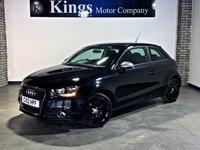 2012 AUDI A1 1.6 TDI SPORT 3dr £7490.00