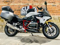 USED 2017 17 BMW R1200RS Sport SE Fully Loaded Spec