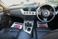 USED 2013 13 BMW Z4 2.0 Z4 SDRIVE20I M SPORT ROADSTER 2d CONVERTIBLE 181 BHP ONE PREVIOUS OWNER  * FULL BMW SERVICE HISTORY