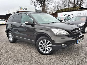 View our 2011 11 HONDA CR-V 2.2 I-DTEC ES 5d 148 BHP