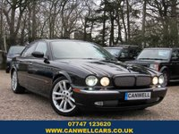 USED 2003 53 JAGUAR XJR 4.2 V8 XJR Supercharged 4dr Auto